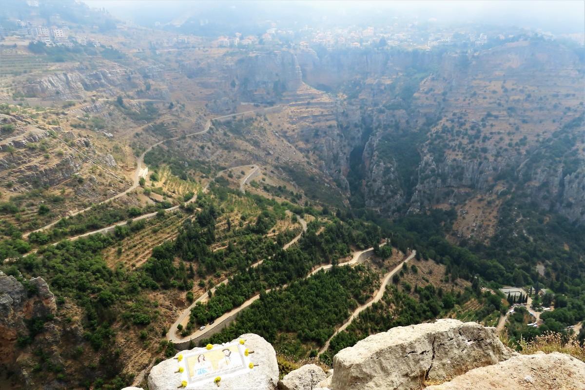 Zdjęcia: Baszarri, Kada Baszarri, Wadi Kadisza, LIBAN