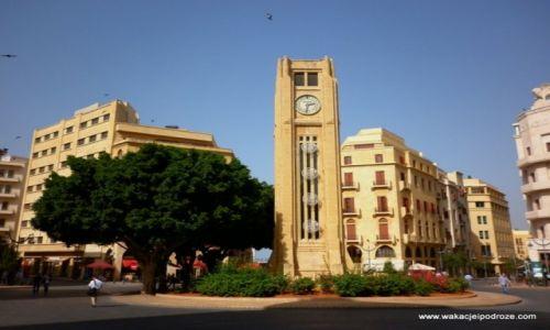 Zdjęcie LIBAN / Bejrut / - / Bejrut