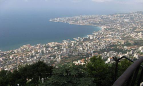 Zdjęcie LIBAN / - / Harissa / Harissa