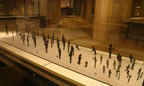 Zdjęcie LIBAN / - / Bejrut / Muzeum w Bejrucie 3