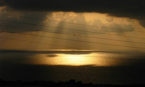 Zdjęcie LIBAN / - / Harissa / Świeci... cd.