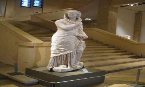 Zdjęcie LIBAN / - / Bejrut / Muzeum w Bejrucie 4