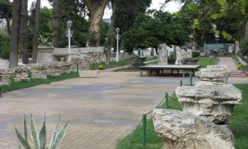 Zdjęcie LIBAN / - / Bejrut / Antyk.....