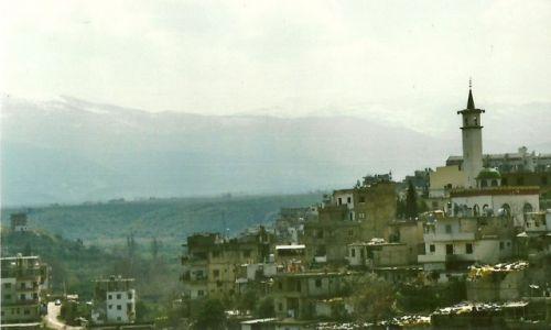 Zdjęcie LIBAN / Płn. Liban / Tripoli / Miasto