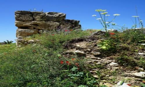 Zdjecie LIBAN / Bejrut / Byblos / Malownicze ruiny