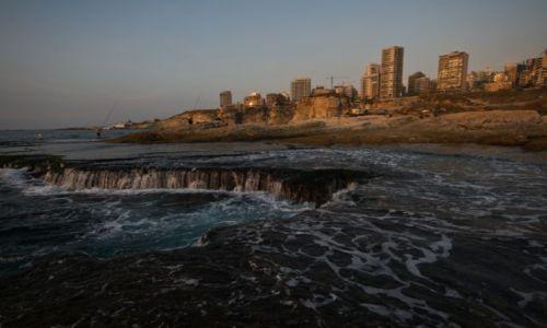 Zdjecie LIBAN / brak / beirut plasza / Beirut