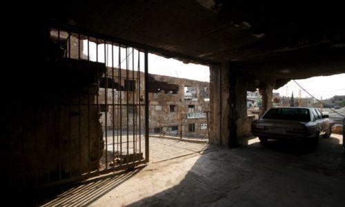 Zdjecie LIBAN / brak / Bejrut obóz dla uchodzców z Palestyny / Beirut