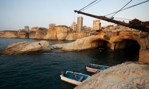 Zdjecie LIBAN / brak / Bejrut plasza / Beirut