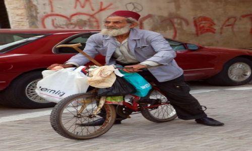 Zdjecie LIBAN / brak / Trypolis / Dziadek