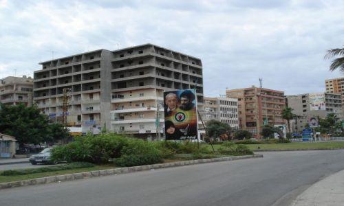 Zdjecie LIBAN / Południowy Liban / Tyr (Sur) / Portretomania
