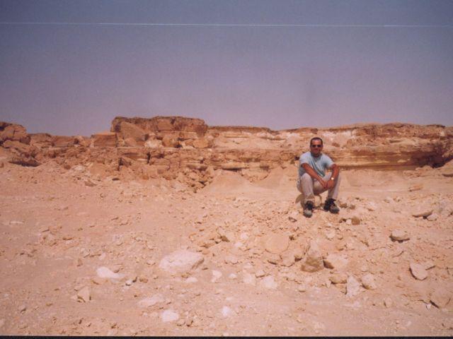 Zdjęcia: Zelten, centralna Libia, pustynia skalista, LIBIA