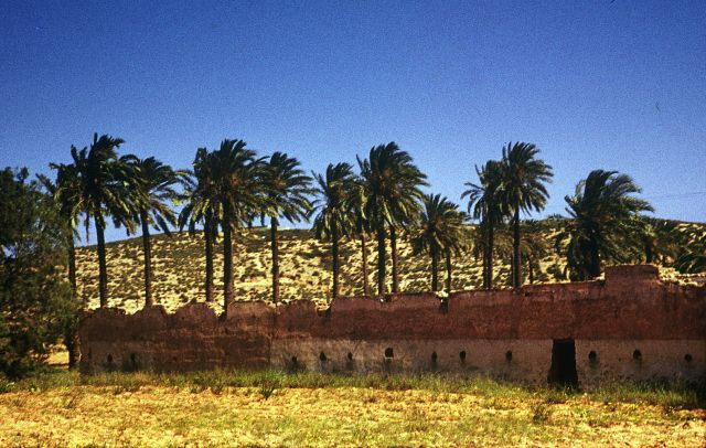 Zdjęcia: Trypolis, trypolitania, fortyfikacje, LIBIA