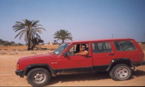 Zdjecie LIBIA / brak / Az-Zazja / silnik już odpalony
