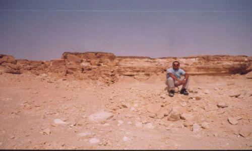 Zdjecie LIBIA / centralna Libia / Zelten / pustynia skalista