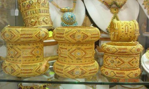 Zdjecie LIBIA / brak / Trypolis / Gorączka złota
