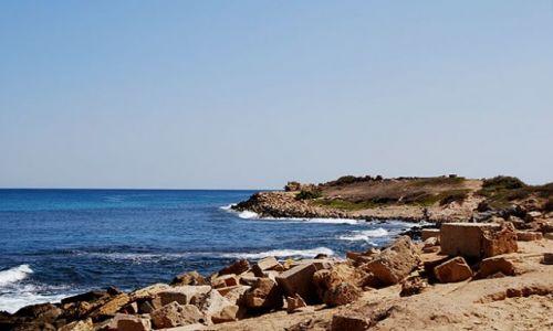 Zdjecie LIBIA / Trypolitania / Leptis Magna / Leptis Magna