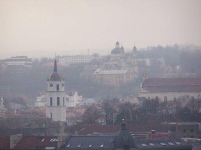 Zdjęcia: Wilno , Wilno 6, LITWA