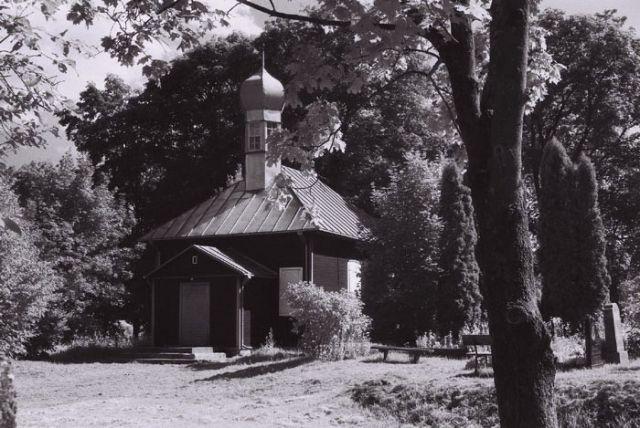 Zdj�cia: odludne, Litwa, LITWA