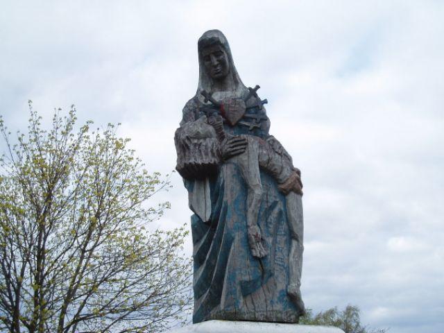 Zdjęcia: Troki, Wileńszczyzna, Troki, LITWA