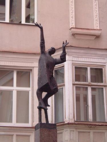 Zdjęcia: Wilno, Pomnik, LITWA