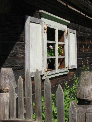 Zdjęcia: Rumszyszki, Skansen w Rumszyszkach 2, LITWA