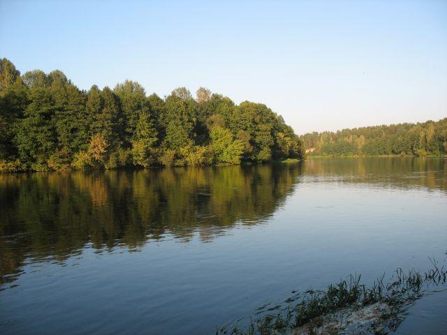 Zdjęcia: Druskienniki, Nad Niemnem, LITWA
