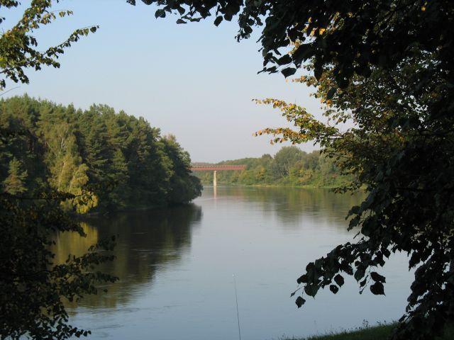 Zdjęcia: Druskienniki, Niemen..., LITWA