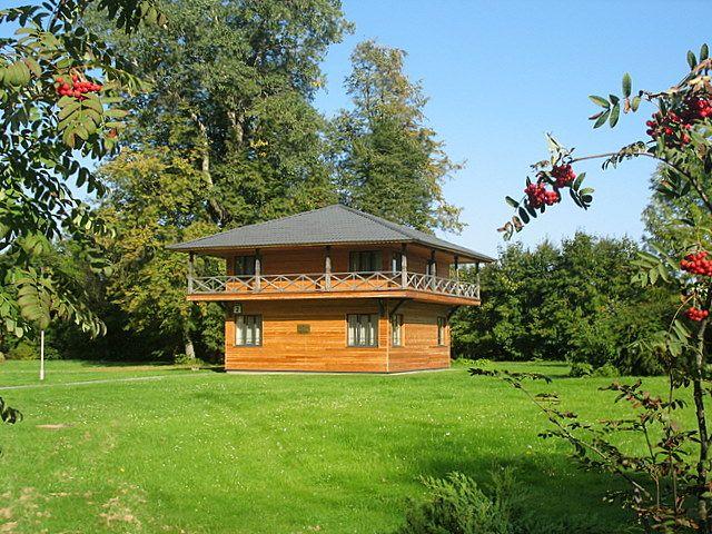 Zdjęcia: Druskienniki, Letni domek, LITWA