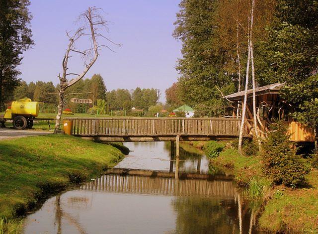 Zdj�cia: Druskienniki, -Grutas Park, W parku, LITWA