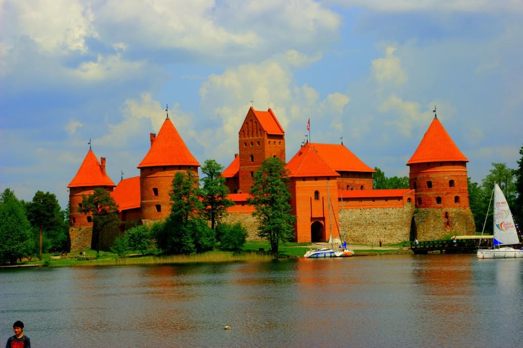 Zdjęcia: Litwa, Litwa, Litwa, LITWA