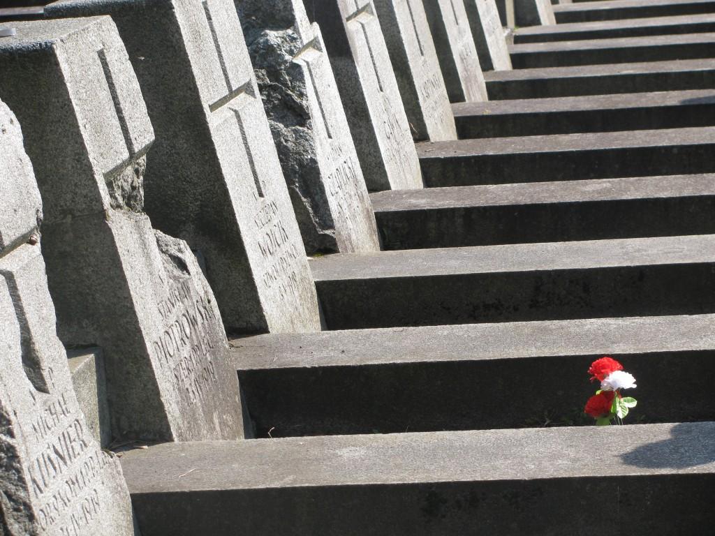 Zdjęcia: Cmentarz na Rossie, Wilno, konkurs, LITWA