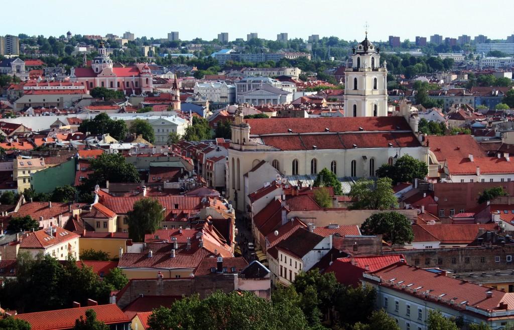 Zdjęcia: Wilno, ***, Wilno, LITWA