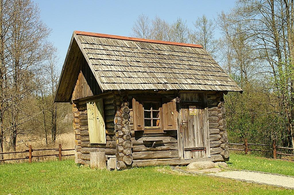 Zdjęcia: Stripeikiai, Auksztocki Park Narodowy, Muzeum Pszczelarstwa, LITWA