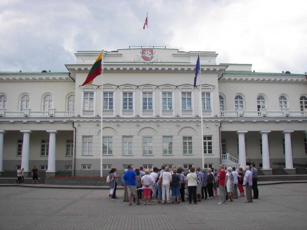 Zdjęcia: Litwa, Wilno, LITWA