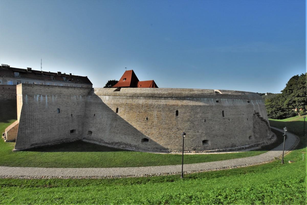Zdjęcia: Wilno, Pojezierze Wileńskie, Wilno, fort, LITWA