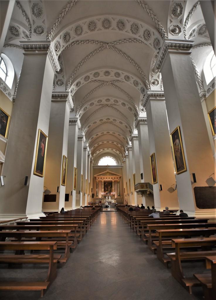 Zdjęcia: Wilno, Stolica, Wilno, katedra, LITWA