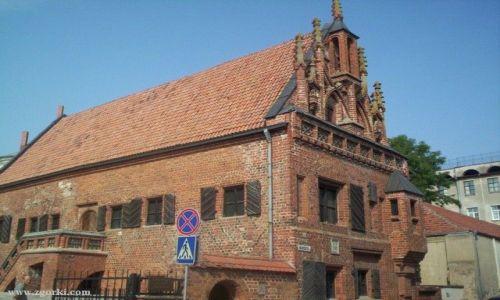 Zdjecie LITWA / brak / Kowno / Litwa