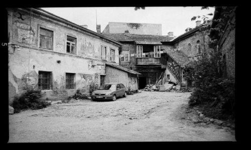 Zdjecie LITWA / - / Wilno / Uliczka