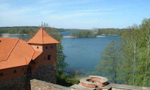 Zdjecie LITWA / brak / Troki / Litwa