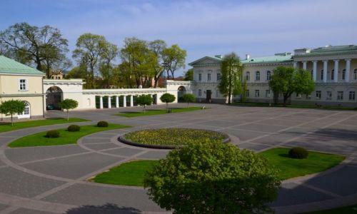 Zdjecie LITWA / - / Wilno / Pałac prezydencki