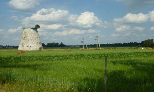 LITWA / - / gdzieś / Wiejskie krajobrazy