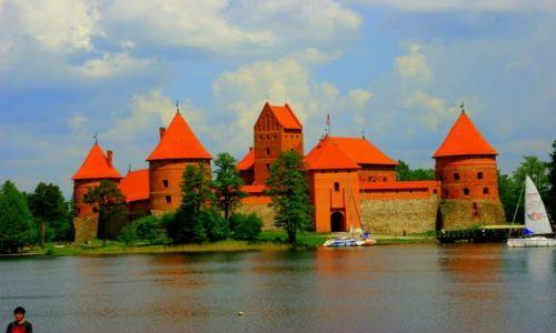Zdjęcie LITWA / Litwa / Litwa / Litwa