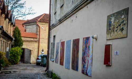 LITWA / Wilno / Wilno / Republika Zarzecza