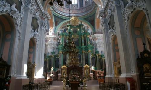 LITWA / WIlno / Wilno / cerkiew �w. Ducha