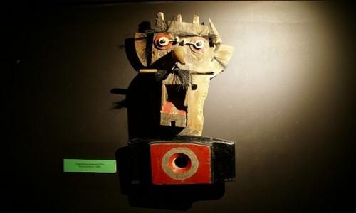 Zdjęcie LITWA / Kowno / Kowno / Muzeum Diabłów