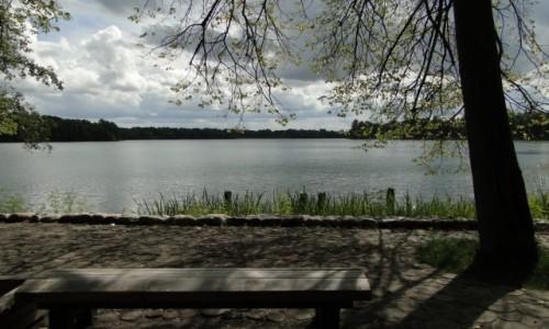 Zdjecie LITWA / Troki / Troki / Jeziorko w Trokach