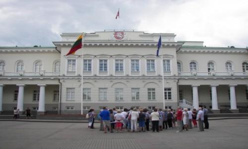 Zdjecie LITWA / - / Litwa / Wilno