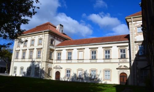 Zdjecie LITWA / Stolica / Wilno / Pałac Radziwiłów
