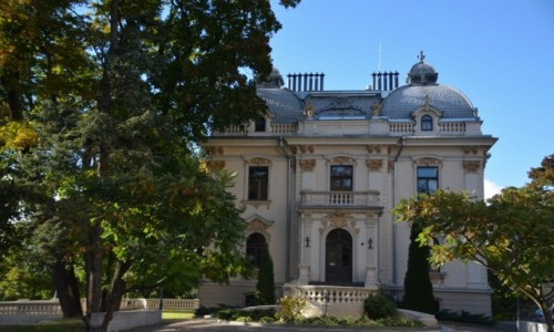 Zdjecie LITWA / Stolica / Wilno / Pałac