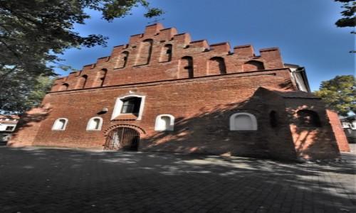 Zdjęcie LITWA / Pojezierze Wileńskie / Wilno / Wilno, Kościół św. Mikołaja
